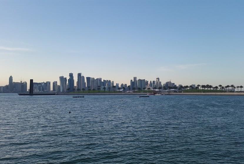 Kota Doha, Qatar
