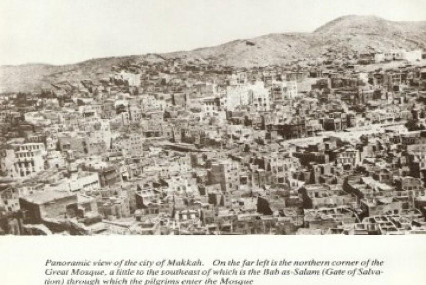 Abu Sufyan Masuk Islam Jelang Fathu Makkah