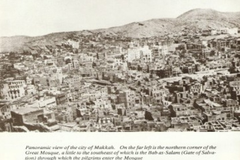 Kota Makkah