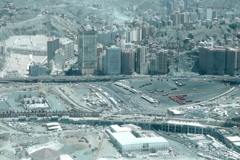 Abu Sufyan bin Harits Takjub Lihat Pembebasan Makkah