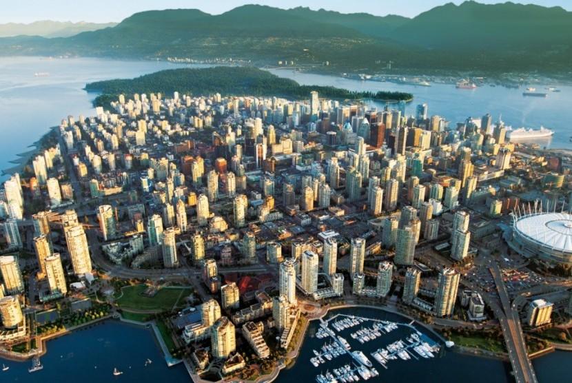 Pencari Kerja Indonesia Bisa Ikut Program Imigrasi Kanada
