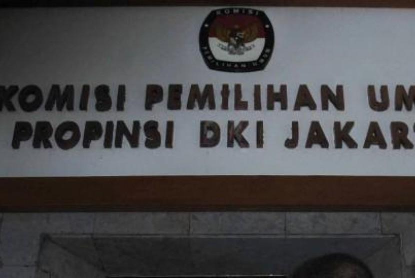 KPUD DKI Jakarta