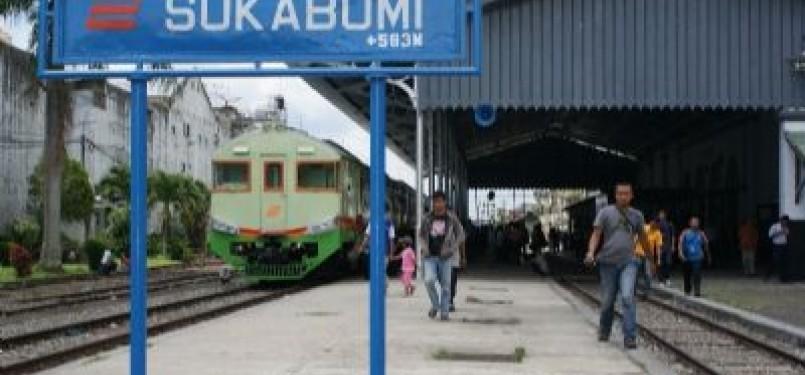 KRD Bogor-Sukabumi