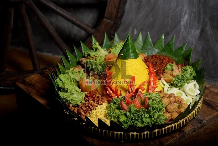 Tantangan Membawa Makanan Indonesia Keluar Negeri