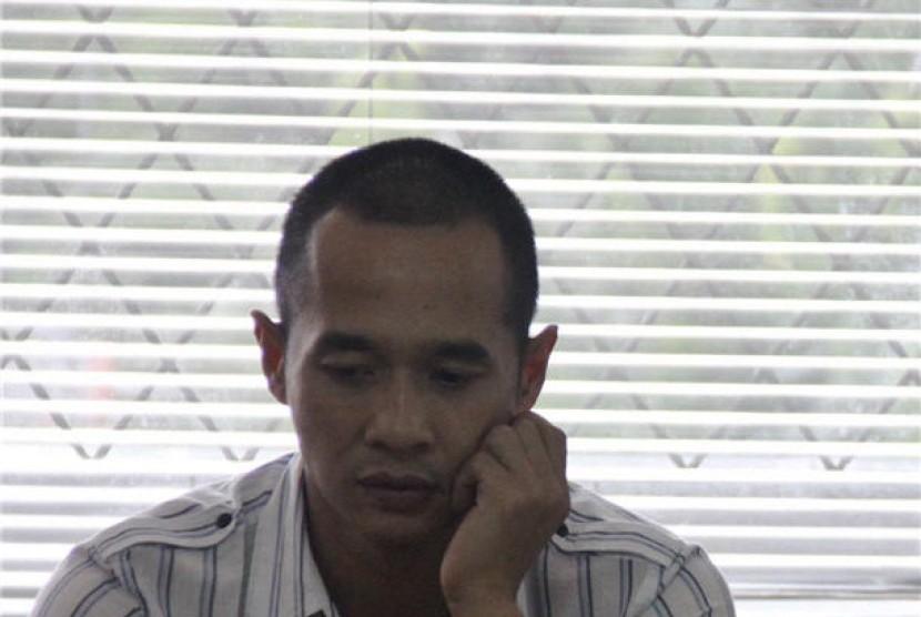 Kurniawan Dwi Yulianto Ikuti Kursus Lisensi A AFC