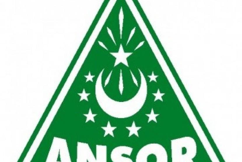 Lambang GP Anshor (ilustrasi).