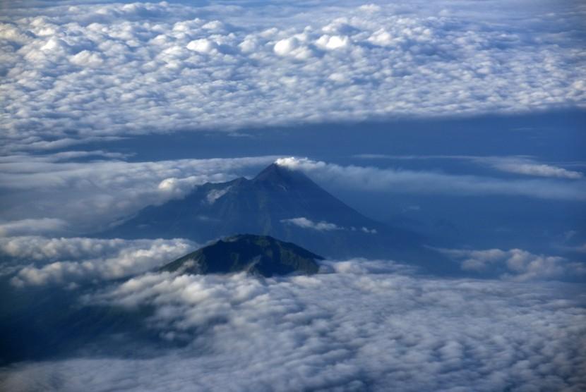 Pendaki Merapi di Tahun Baru Dibatasi 2.500 Orang | Republika Online