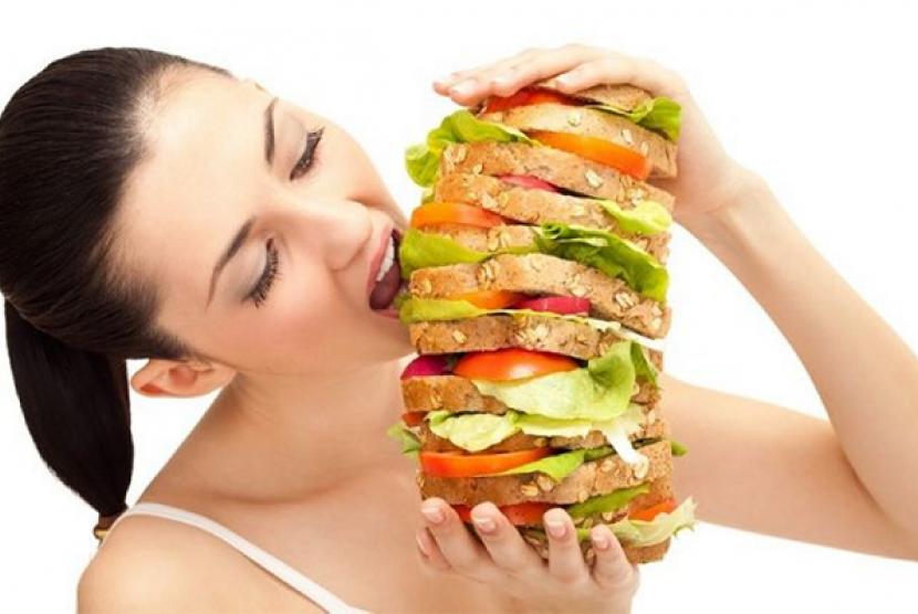 Permalink to Sering Merasa Lapar? Coba Lima Trik Ini