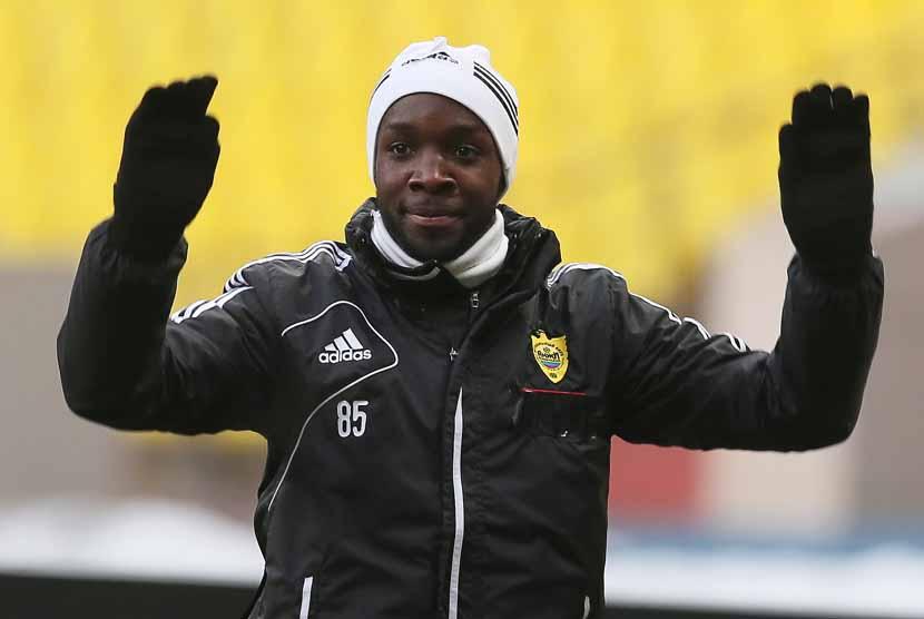 PSG Kalahkan MU dalam Memperebutkan Lassana Diarra