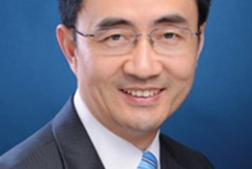 Legislator Selandia Baru, Jian Yang