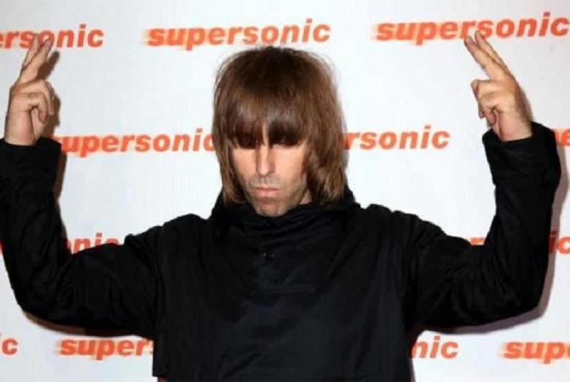 Lennon Gallagher.