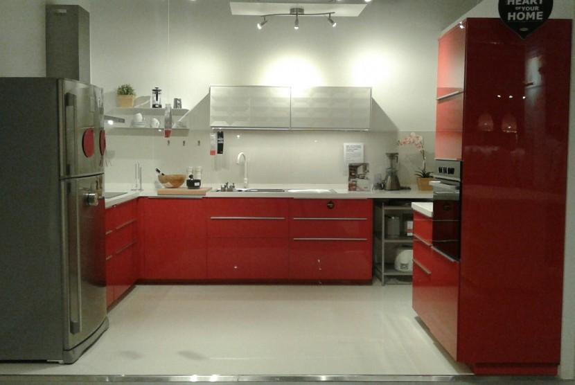 Tips Mudah Mempercantik Dapur  Republika Online
