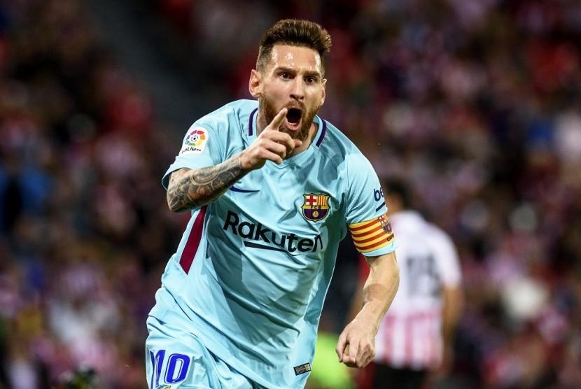 Demi Coutinho, Messi Minta Barcelona Jual Pemain Bintang