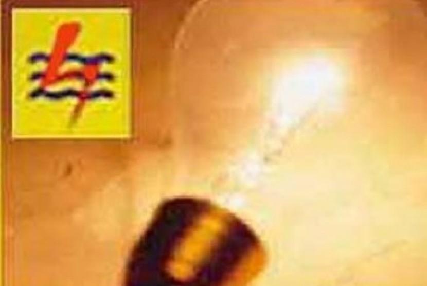 Subsdi listrik (ilustrasi).