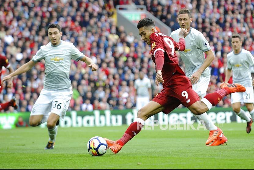 Klopp Tegaskan Liverpool Jadi Penantang Juara Liga Inggris