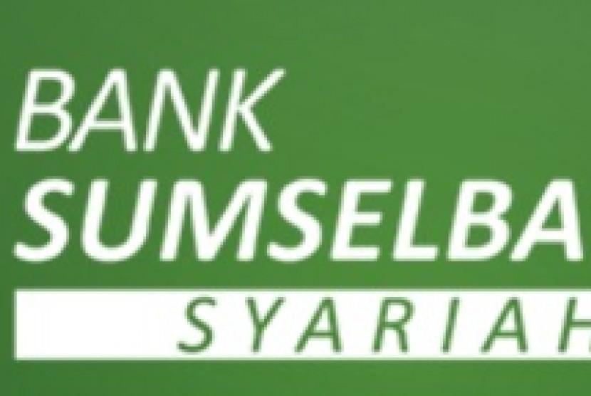 Logo Bank Sumsel Babel Syariah