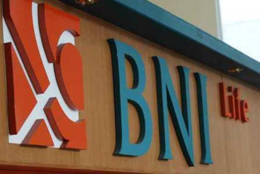 Logo BNI Life