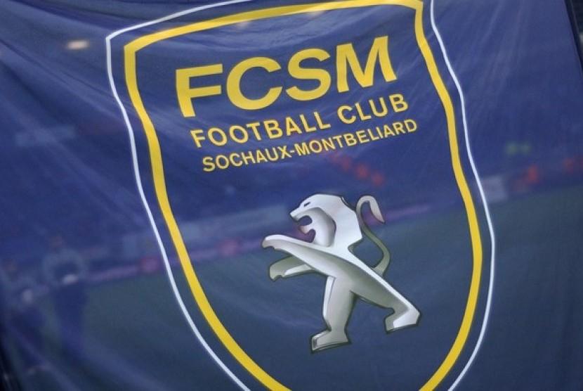 Perusahaan cina beli klub bersejarah prancis republika - Fc sochaux logo ...