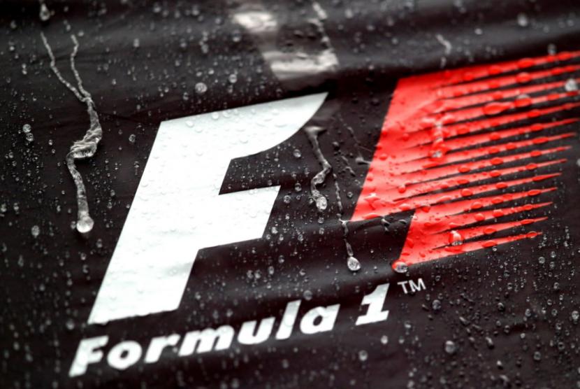Permalink to Formula 1 akan Perkenalkan Logo Baru di Abu Dhabi