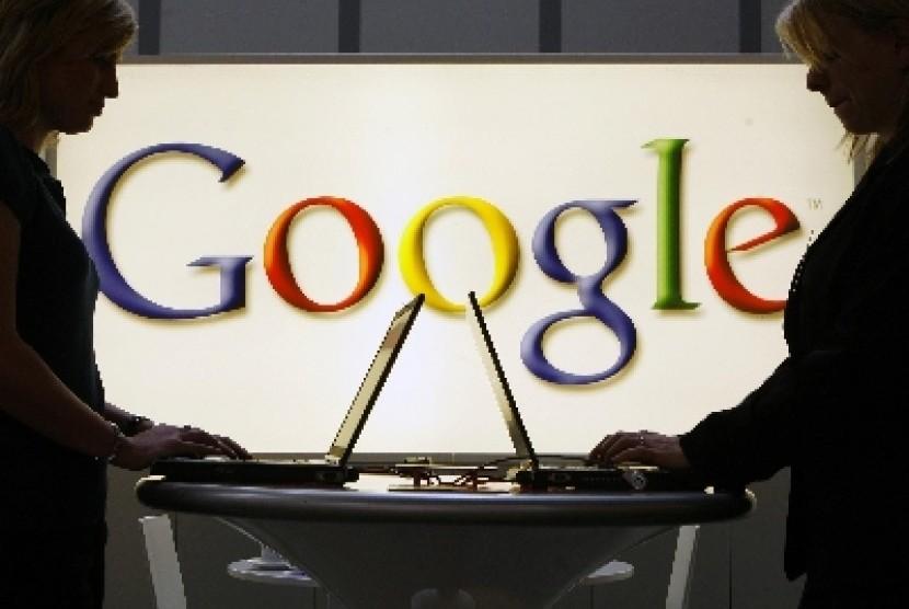 Google Umumkan Perjanjian Paten dengan Tencent