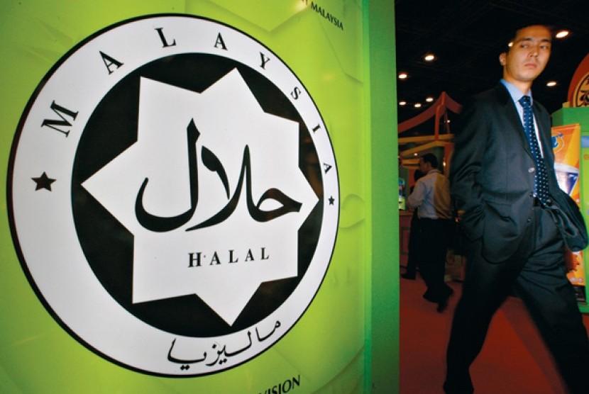Halal Malaysia (Ilustrasi)