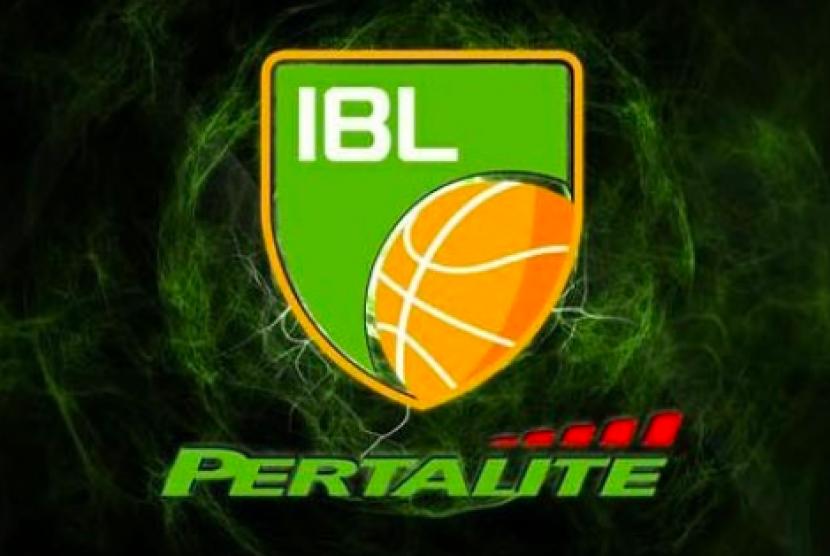 Logo IBL Pertalite