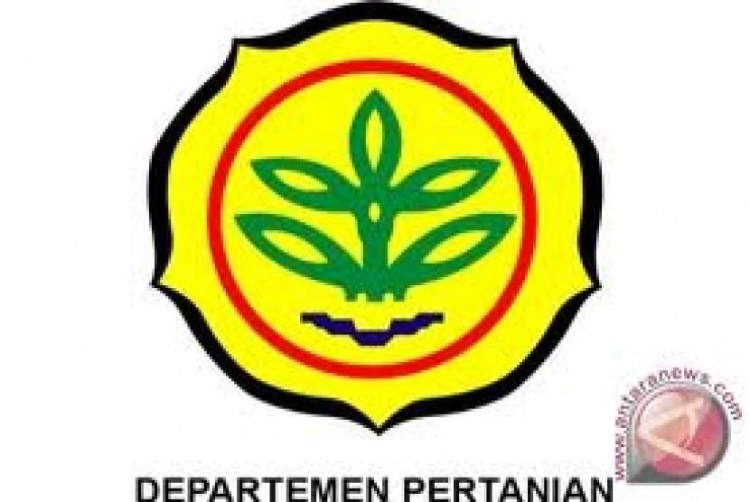 Logo Kementerian Pertanian
