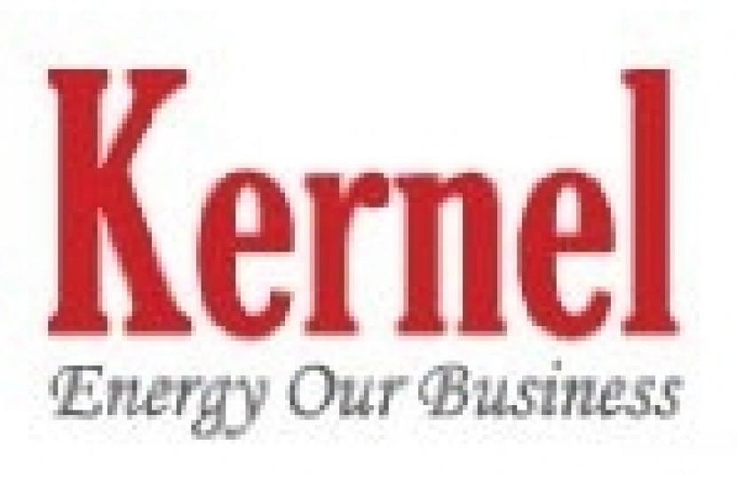 Logo Kernel Oil Pte Ltd
