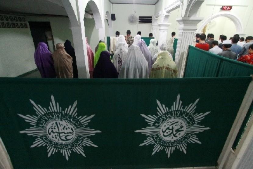 Pembangunan Masjid Muhammadiyah di Aceh Dipersulit