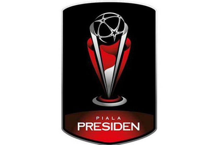 Logo Piala Presiden