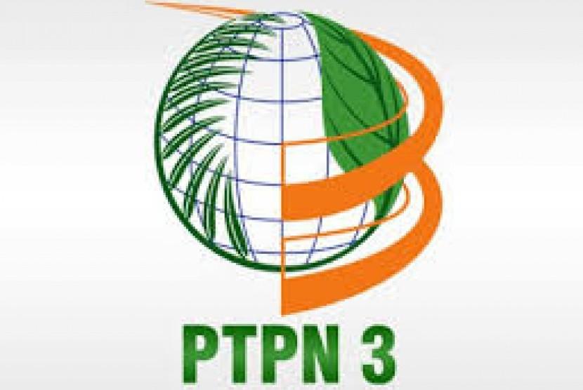Logo PTPN 3