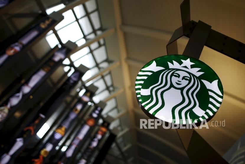 Saham Starbucks Turun, Analis: Dampak Boikot