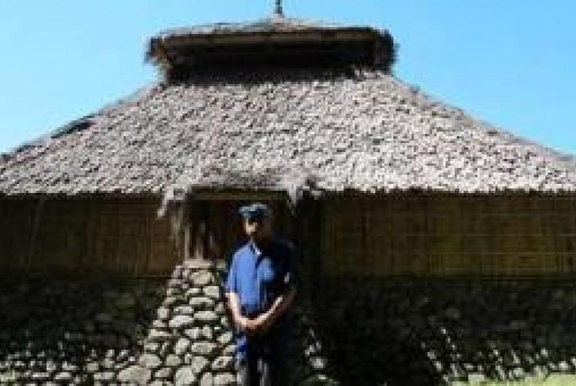 Asita NTB Tawarkan Paket Wisata Halal Keliling Lombok