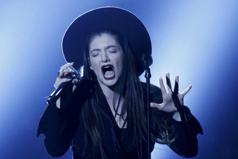 Ikut Boikot Israel, Lorde Batalkan Konser di Tel Aviv
