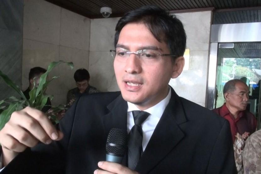 Lucky Hakim Tunggu Restu Partai di Pilkada Kota Bekasi