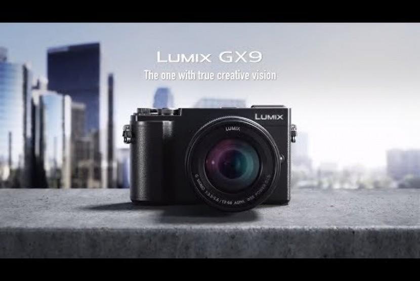 Lumix Panasonic GX9