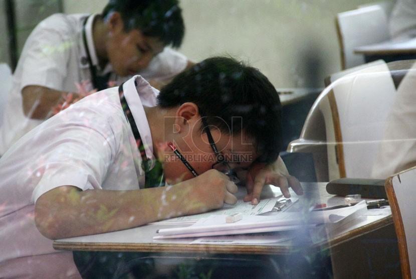 Sekolah Butuh Waktu Terapkan Aturan Un Baru Republika Online