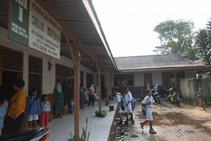 Perkuat Kompetensi Madrasah, Kemenag Gandeng Pemda