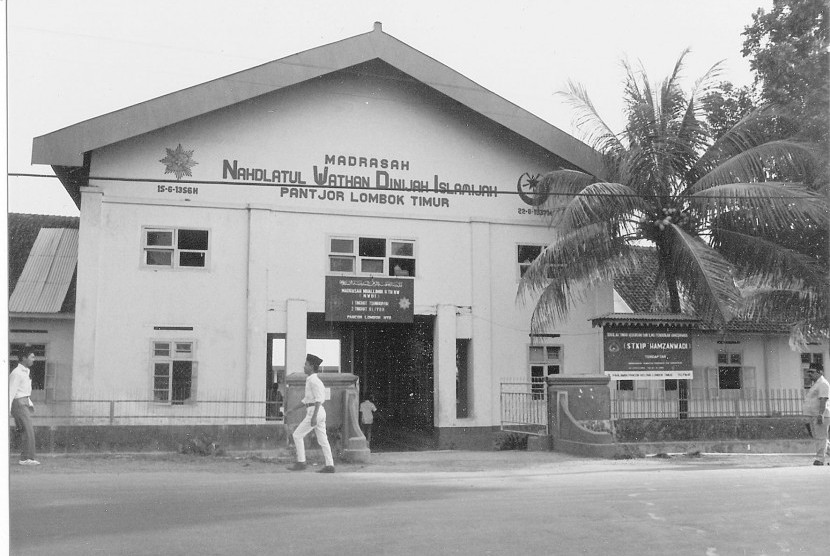 Madrasah Nahdlatul Wathan