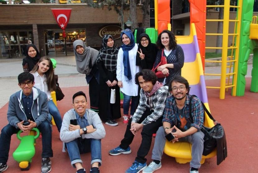 Turki Sediakan 1 500 Kursi Kuliah Dengan Subsidi Kuliah Republika Online