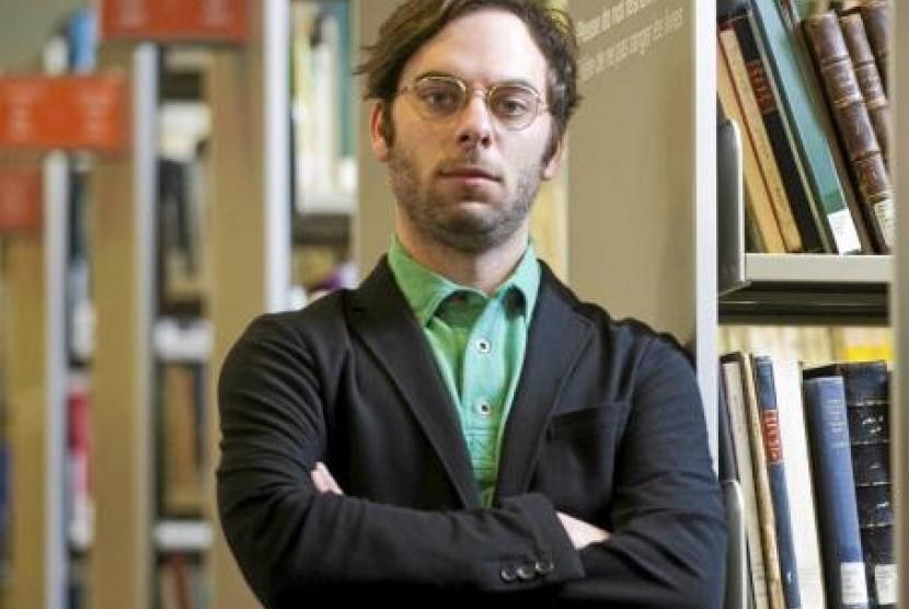 Mahasiswa pascasarjana Universitas Montreal, Pascal Abidor