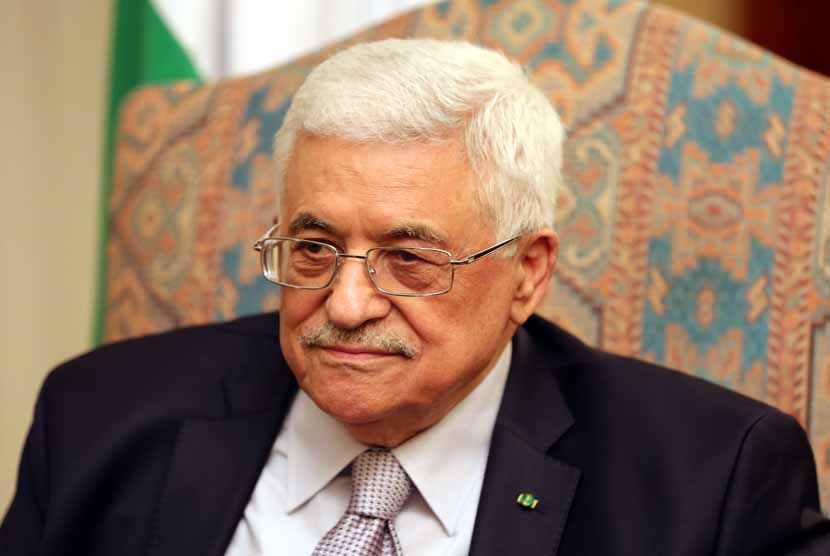 Palestina Ancam Putuskan Komunikasi dengan AS