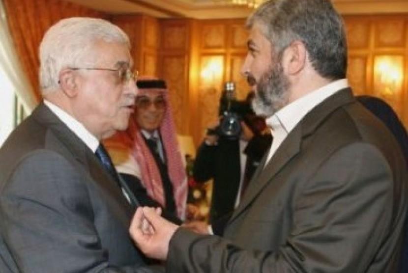 Hamas: Dewan Nasional Palestina yang Baru Segera Dibentuk