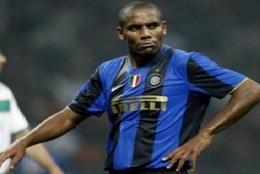 Maicon, Inter Milan