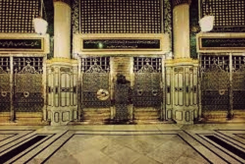 Makam Rasulullah