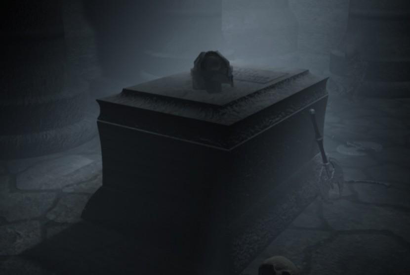 Rumor Vampir Beredar, 9 Orang Tewas