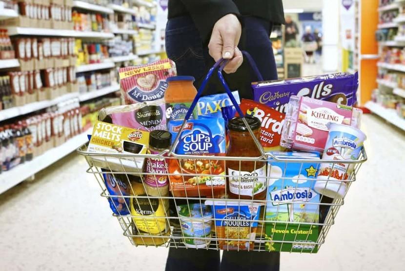 Makanan Cepat Saji menyebabkan Obesitas