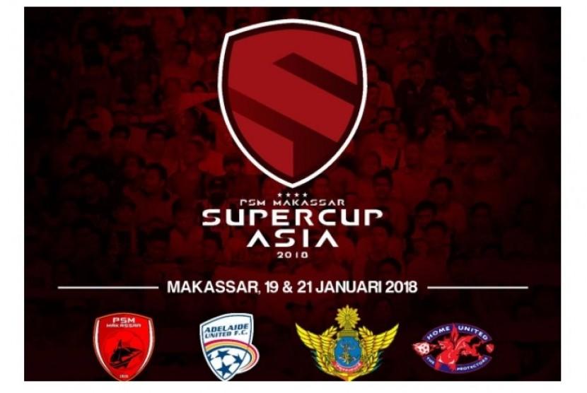 Klub Kamboja Siap Mainkan Skuat Utama pada Turnamen Makassar