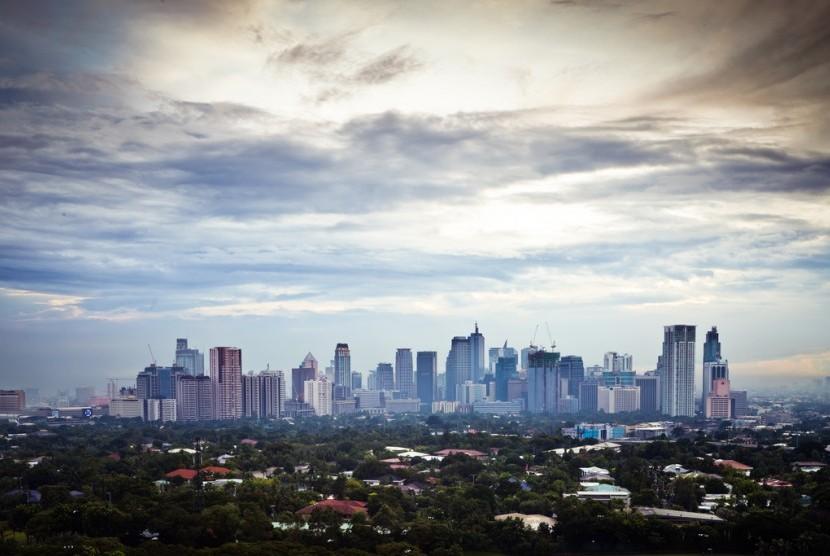 Makati, Filipina
