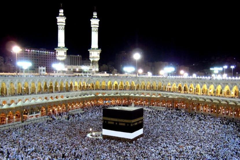 Kemenag Imbau Calon Jamaah Haji Antisipasi Cuaca Panas yang Ekstrem